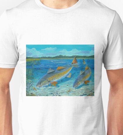 Redfish Creek Unisex T-Shirt