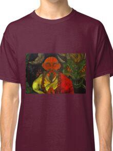 """Dragon Style"" Classic T-Shirt"