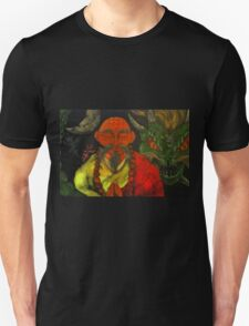 """Dragon Style"" T-Shirt"