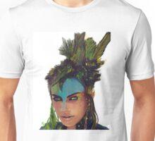 Mad Max world warrior Unisex T-Shirt
