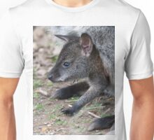 Joey In a Pouch..... Unisex T-Shirt