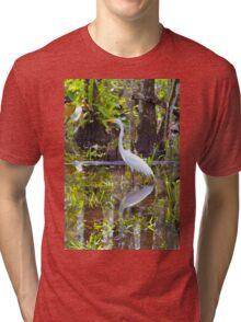 Everglades Tri-blend T-Shirt