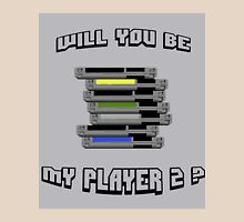 Will you be my PLAYER 2 ? Classic T-Shirt
