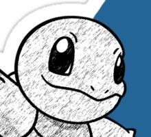 Squirtle - Pokemon Sticker