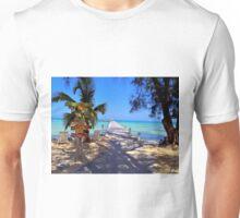 Rum Point Unisex T-Shirt