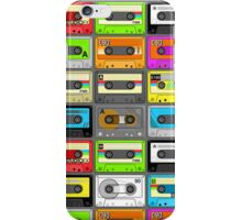 The Tape Deck is Best iPhone Case/Skin