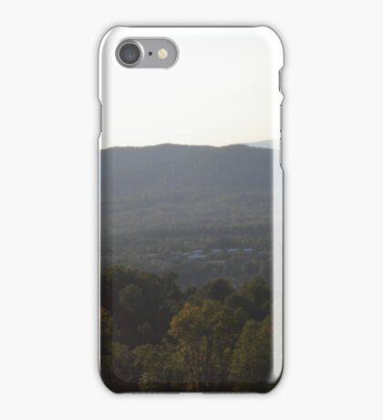 Height & Weight iPhone Case/Skin