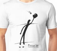 Baseball Snag Unisex T-Shirt