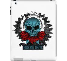 Parkway Drive iPad Case/Skin