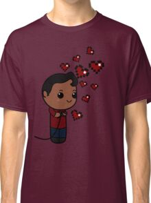 Love Is Cooperative P3 Classic T-Shirt