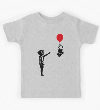 There is Always Hunny Kids Tee