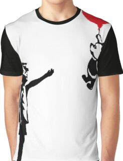 There is Always Hunny Graphic T-Shirt