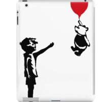 There is Always Hunny iPad Case/Skin