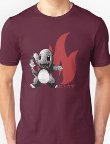 Charmander - Pokemon T-Shirt