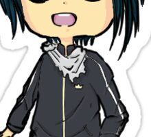 Noragami: Stray God - Yato Sticker Sticker