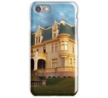 """Kimberly Crest, Victorian Splendor"" iPhone Case/Skin"