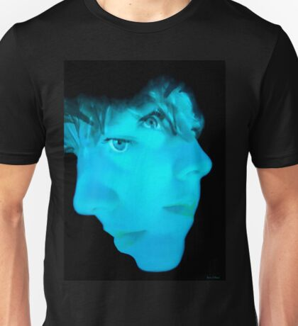 Two Faced Unisex T-Shirt