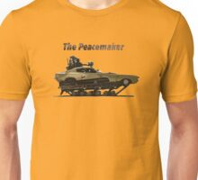 The Peacemaker Unisex T-Shirt