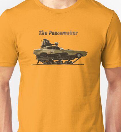 The Peacemaker Unisex T-Shirt