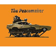 The Peacemaker Photographic Print