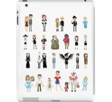 American Horror Story iPad Case/Skin