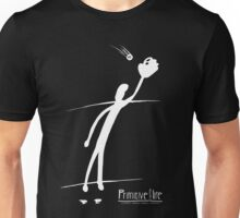 Baseball Snag WoB Unisex T-Shirt