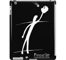 Baseball Snag WoB iPad Case/Skin