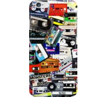 Make me a mix tape? iPhone Case/Skin