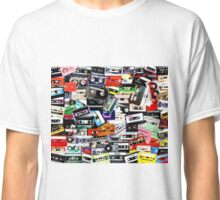 Make me a mix tape? Classic T-Shirt