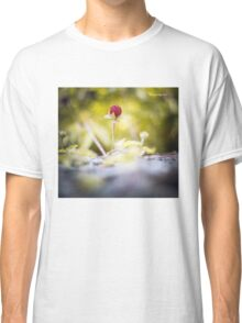 The lonely strawberry II Classic T-Shirt