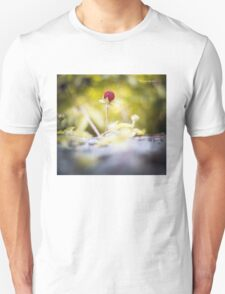 The lonely strawberry II T-Shirt