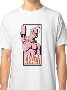 Crazy Buu - Dragon Ball Classic T-Shirt