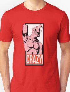 Crazy Buu - Dragon Ball Unisex T-Shirt