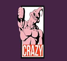 Crazy Buu - Dragon Ball Unisex T-Shirt