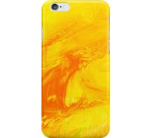 Blast Golden iPhone Case/Skin