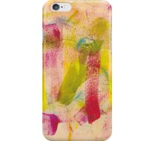 Bright Tea iPhone Case/Skin