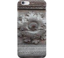 Portal of the Cathedral of Parma --- italy --- EUROPA- 2470 visualizzaz.maggio 2014-VETRINA RB EXPLORE 19 GIUGNO 2012 -- iPhone Case/Skin