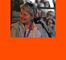 Sandi Toksvig @ Sydney Writers Festival, Australia 2014 Unisex T-Shirt