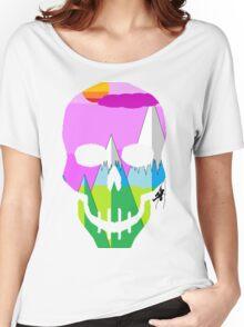 Skullimb Women's Relaxed Fit T-Shirt
