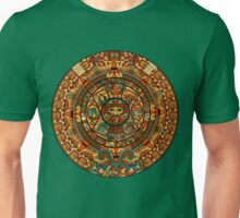 Where's Waldo? - Mayan Calendar Unisex T-Shirt