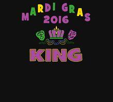 Mardi Gras King 2016 New Orleans NOLA 2016 Unisex T-Shirt