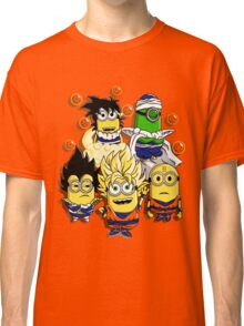 DespicaBall Z Classic T-Shirt