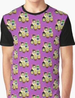 DespicaBall Z Graphic T-Shirt