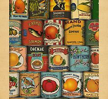 Canned by MegsWhimsy