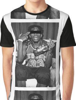 Crazy Boy Graphic T-Shirt