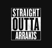 Straight Outta Arrakis Unisex T-Shirt