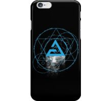 Aard - Witcher sign iPhone Case/Skin