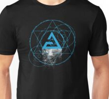 Aard - Witcher sign Unisex T-Shirt