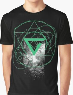Axii - Witcher Graphic T-Shirt