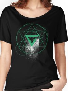 Axii - Witcher Women's Relaxed Fit T-Shirt